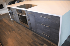 Lynnwood Modern Kitchen Remodel