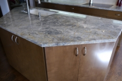 Mercer Island Transitional Kitchen Remodel