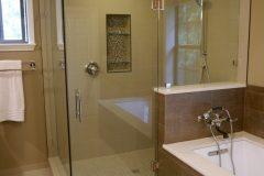Mill Creek Master Bath Remodel