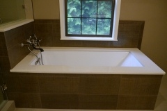 Mill Creek Master Bath Remodel