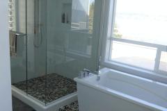 Mukilteo Modern Bathroom Remodel