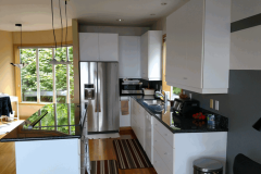 Mukilteo Modern Kitchen Remodel - Before