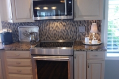 Mukilteo Traditional Kitchen Reface
