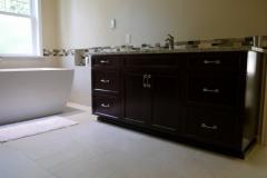 Redmond Bath Remodel