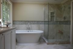 Redmond Classic Master Bath Remodel - After