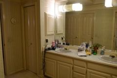 Redmond Master Bath Remodel