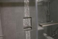 Redmond Modern Bath Remodel
