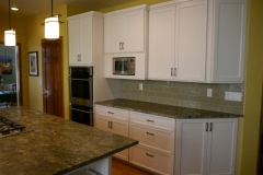 Redmond Transitional Kitchen Reface