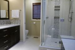 Redmond Modern Master Bath Remodel