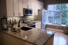 Redmond Traditional Kitchen Reface