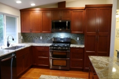 Redmond Traditional Kitchen Remodel