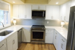 After - Redmond Transitional Kitchen Reface