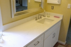 After - Redmond Transitional Master Bathroom Remodel