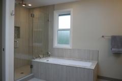 Sammamish Bath Remodel