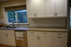 Sammamish Transitional Kitchen Remodel