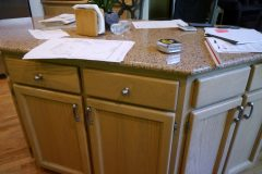 Sammamish Traditional Kitchen Reface