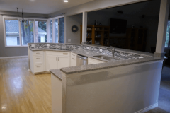 After - Sammamish Transitional Kitchen Remodel 1