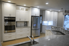 After - Sammamish Transitional Kitchen Remodel 3