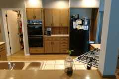 Before 1 Sammamish Transitional Kitchen Remodel (3)-1