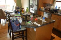 Sammamish Traditional Kitchen Remodel