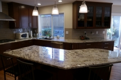 Sammamish Traditional Kitchen Remodel