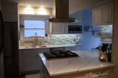After 4 - Seattle Transitional Kitchen Remodel