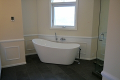 Shoreline Master Bath Remodel - Tub After