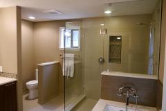 Shower Doors & Fixtures
