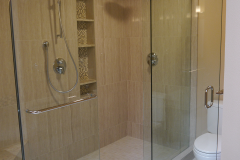 Shower Doors & Fixtures