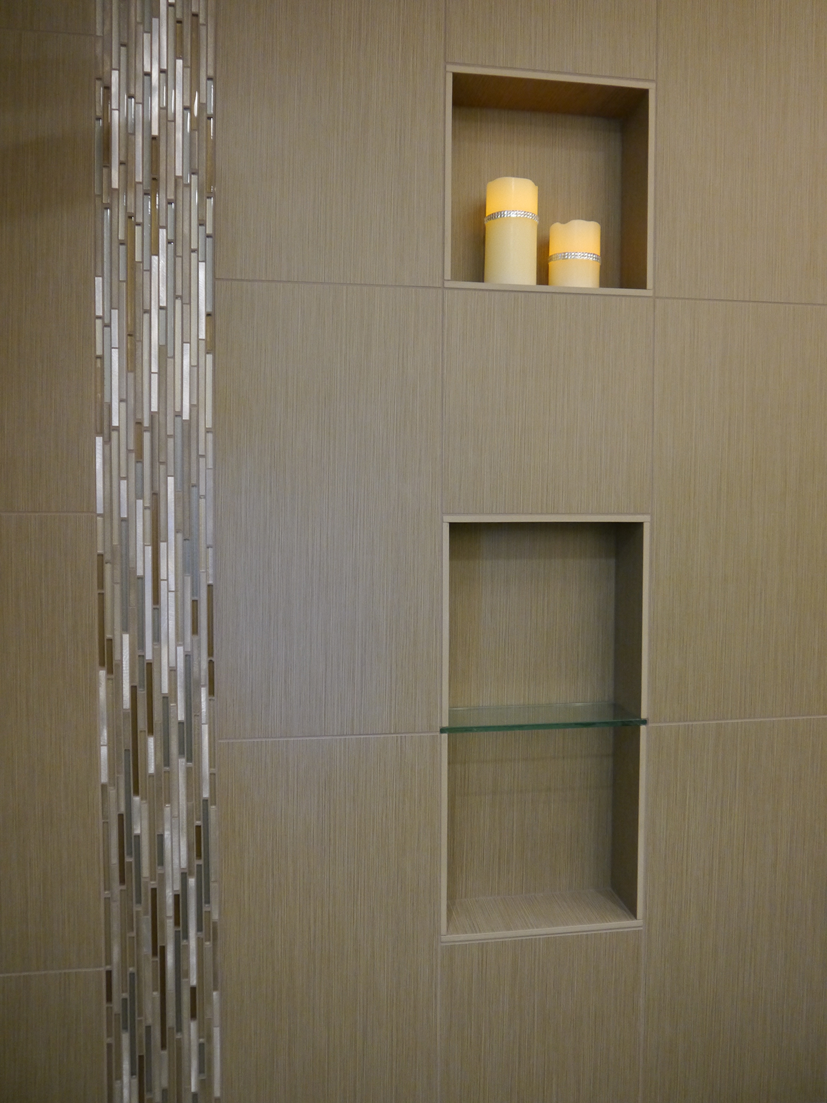 Tile Showers Images