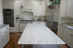After - Snohomish Traditional Kitchen Reface