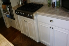Before - Snohomish Traditional Kitchen Reface
