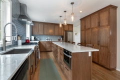 Kirkland Transitional Kitchen Remodel