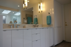 Bellevue - Woodridge Master Bath Remodel