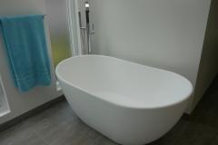 Bellevue - Woodridge Master Bath Remodel