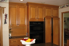Woodinville Traditional Kitchen Reface