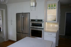 Woodinville Traditional Kitchen Remodel