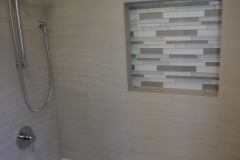 After - Woodinville Transitional Bathroom Remodel