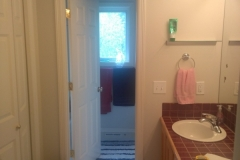 Before - Woodinville Transitional Bathroom Remodel