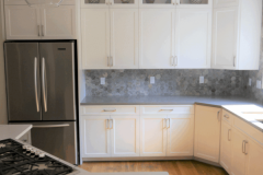 Woodinville Transitional Kitchen Reface - After