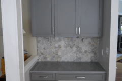 Woodinville Transitional Kitchen Reface
