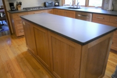 Woodinville Transitional Kitchen Remodel