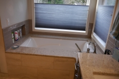 After - Woodinville Transitional Master Bath Remodel