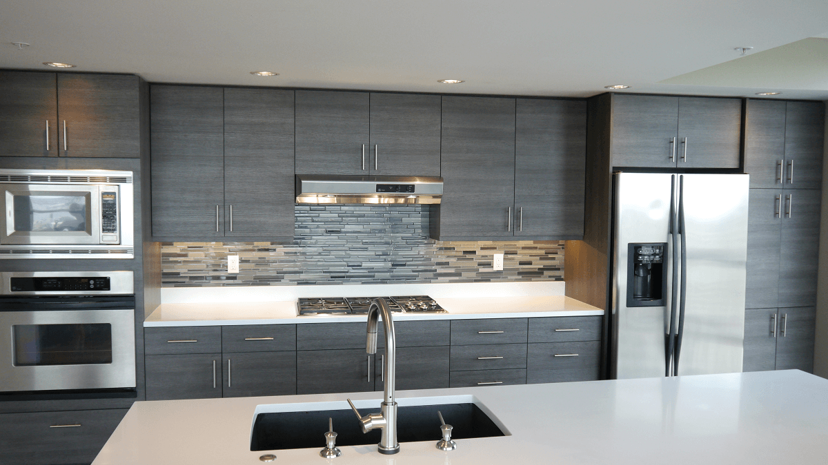 Cabinet Refacing | Innovative Kitchen & Bath