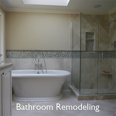 Innovative Kitchen Bath - Quality advantage bathroom remodeling