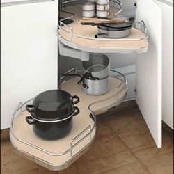 The Cloud - Blind Corner Pullout