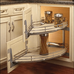 The Curve - Luxury Blind Corner Pullout