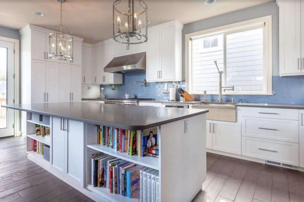The Best Kitchen Remodeling Contractors In Seattle Innovative Kitchen Bath