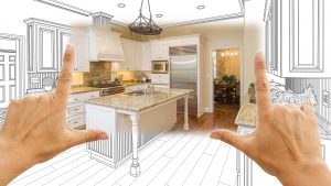 Find the right kitchen designer and make your dream kitchen come alive.