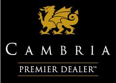Innovative Kitchen & Bath: Cambria Premier Dealer